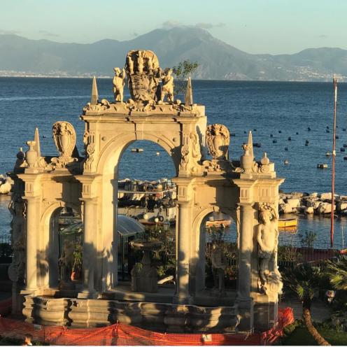 Buongiorno, Italy